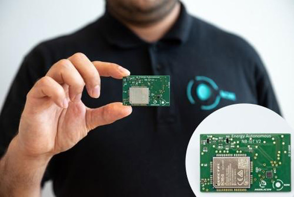 HiSilicon's 2nd Generation NB-IoT platform can be tailored to fit many applications with minimal effort.