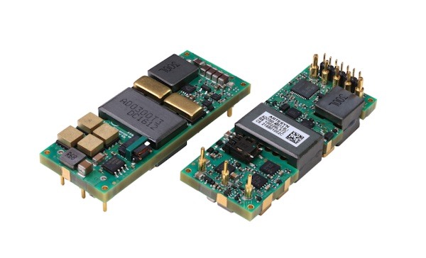 AD0300 DC-DC converter from Artesyn.