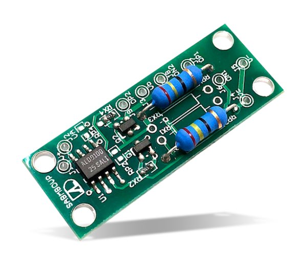 Advanced Linear Devices PCB