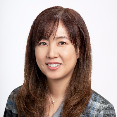 IBM's Dr. Young Hye Na