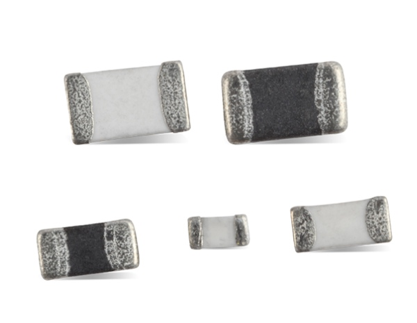 Eaton wirewound and multilayer chip inductors.