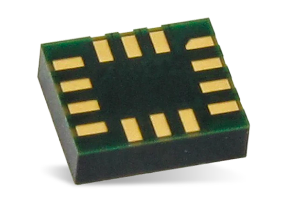 STMicroelectronics LSM6DS3