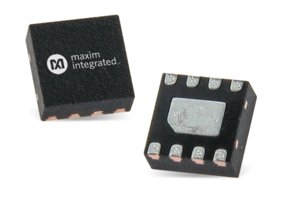 Maxim Integrated MAX6078A.