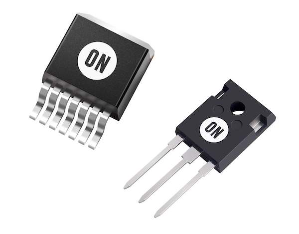ON Semiconductor MOSFET