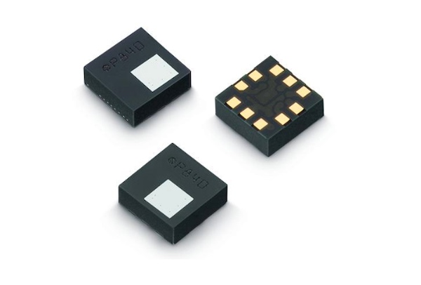 WSEN-PADS pressure sensor from Wurth Electronics.