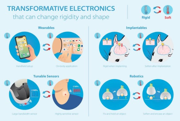 Infographic Transformative Electronics